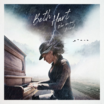 Beth Hart - War In My Mind (Explicit)