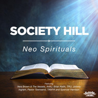 Various Artists - Society Hill Neo Spirituals