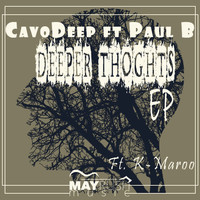 CavoDeep - Deeper Thoughts
