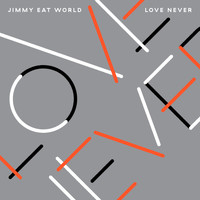 Jimmy Eat World - Love Never