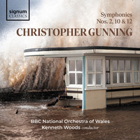 BBC National Orchestra of Wales & Kenneth Woods - Symphony No. 10