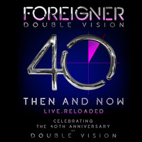 Foreigner - Feels Like the First Time (Live)