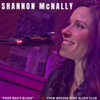 Shannon McNally - Poor Man's Blues (Live)