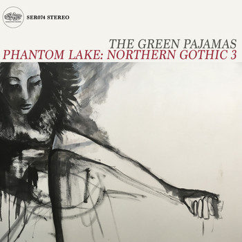 The Green Pajamas - Phantom Lake: Northern Gothic 3