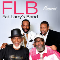 Fat Larry's Band - Memories