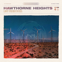 Hawthorne Heights - Hard to Breathe