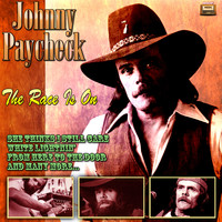 Johnny Paycheck - The Race Is On
