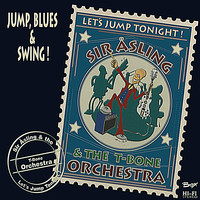 Sir Jay & his Orchestra - Let's Jump Tonight!
