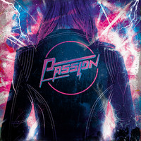 Passion - Trespass on Love