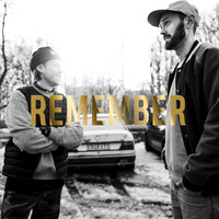 Professor P & DJ Akilles - Remember (Explicit)