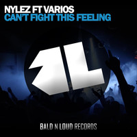 Nylez - Can't Fight This Feeling (feat. Varios)