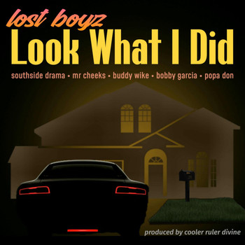 Lost Boyz - Look What I Did (Explicit)