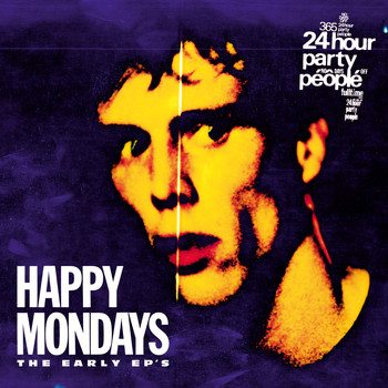 Happy Mondays - The Egg (Mix) (Remastered)