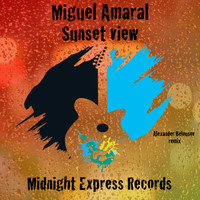 Miguel Amaral - Sunset view