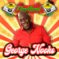 George Nooks - Penthouse Flashback Series: George Nooks