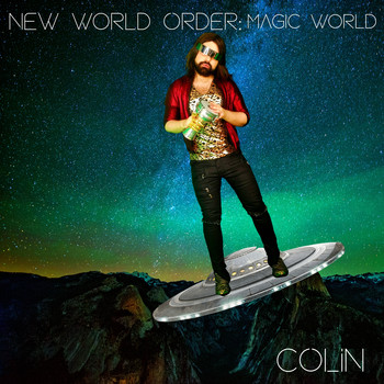 Colin - New World Order: Magic World