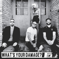 What's Your Damage? - What's Your Damage?