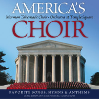 Mormon Tabernacle Choir & Orchestra at Temple Square - America's Choir