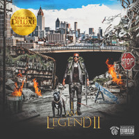 Young Dro - I Am Legend 2 (Deluxe Version) (Explicit)