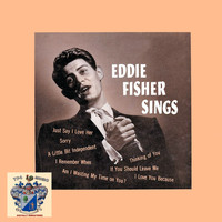 Eddie Fisher - Eddie Fisher Sings