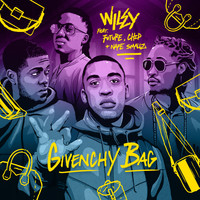 Wiley - Givenchy Bag (feat. Future, Nafe Smallz & Chip) (Explicit)