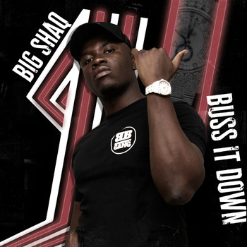 Big Shaq - Buss It Down (Explicit)