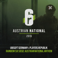Ubisoft Germany & Players Republik - Rainbow Six Siege: Austrian National Anthem