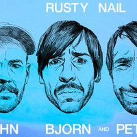 Peter Bjorn And John - Rusty Nail