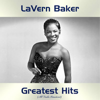 LaVern Baker - LaVern Baker Gratest Hits (All Tracks Remastered)