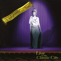 Widespread Panic - Live in the Classic City
