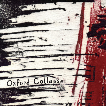 Oxford Collapse - A Good Ground