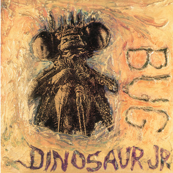 Dinosaur Jr. - Bug (Explicit)