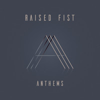 Raised Fist - Into This World