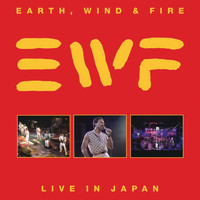 Earth, Wind & Fire - Live In Japan (Live)