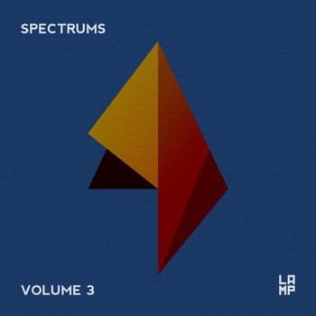 Various  Artists - LAMP SPECTRUMS Vol. 3