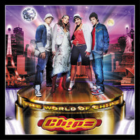 Chipz - The World Of CH!PZ (Deluxe version)