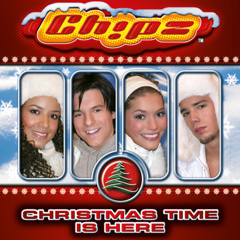 Chipz - Christmas Time Is Here