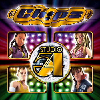 Chipz - Studio 54