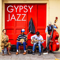 Lovely Music Library - Gypsy Jazz