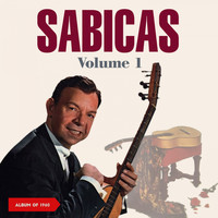 Sabicas - Sabicas, Vol. I (Album of 1960)