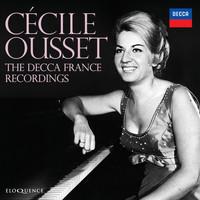 Cécile Ousset - Cécile Ousset: The Recordings For Decca France