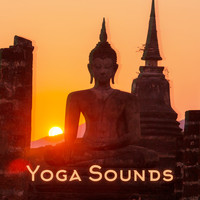 Healing Yoga Meditation Music Consort - Yoga Sounds: New Age, Nature