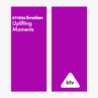 Various Artists / - KTV056 Emotion: Uplifting Moments