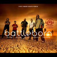 Five Finger Death Punch - Battle Born (Explicit)