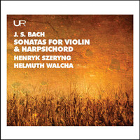 Henryk Szeryng / Helmut Walcha - J.S. Bach: Works for Violin & Keyboard