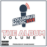Various Artist - Columbus Music Live: The Album, Vol. 1 (Explicit)