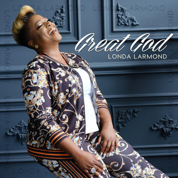 Londa Larmond - Great God