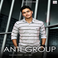 HUNNY - Anti Group