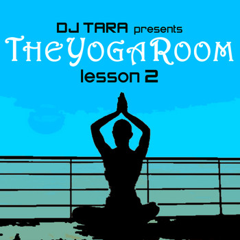Various Artists and DJ Tara - DJ Tara presents The Yoga Room Lesson Two