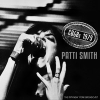 Patti Smith - CBGBs 1979 (Live 1979)